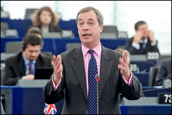 Ukip Group in the European Parliament Collapses: What Are the