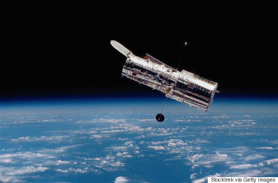Happy Birthday Hubble: 25 Years Of Opening Our Eyes To The