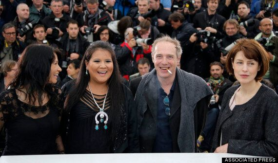 Misty Upham Search Team Find Body Which Could Be Django Unchained