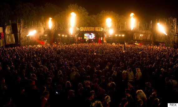 Glastonbury 2015: Shangri-La To Have General Election-Inspired 'Politics, Sholitics'
