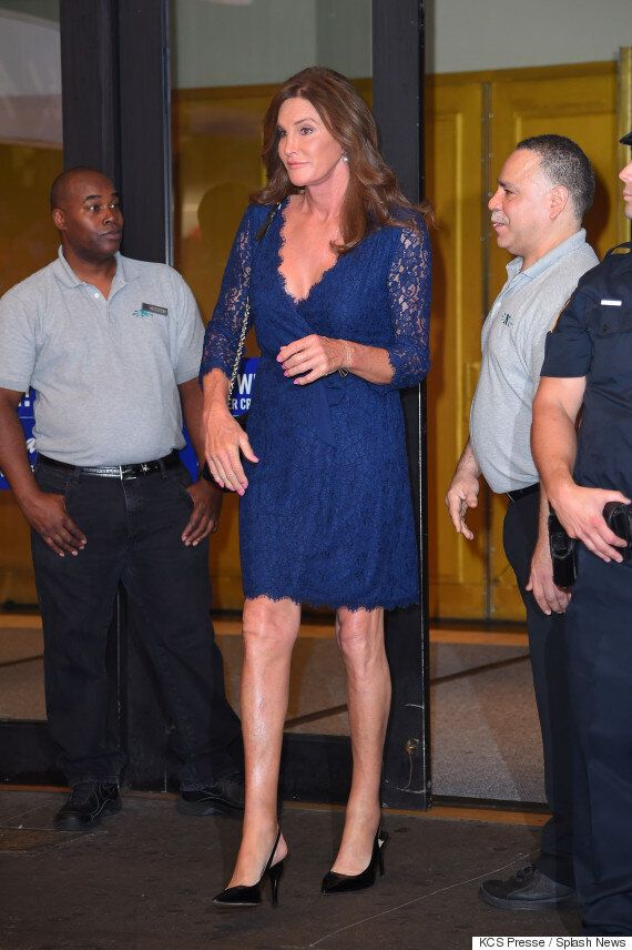 Caitlyn Jenner Style: How She Is A Role Model For Older