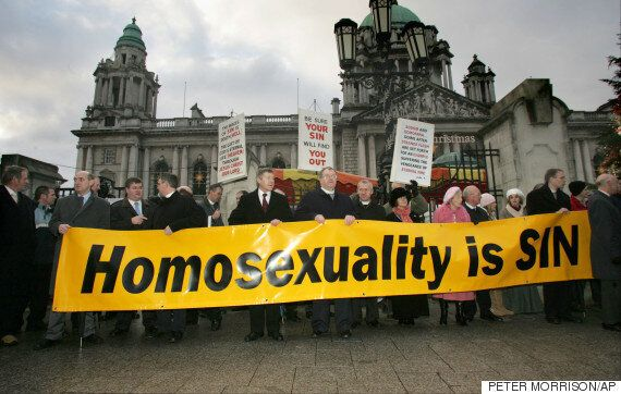 Jim Wells Apologises For Controversial Gay Marriage Child Abuse