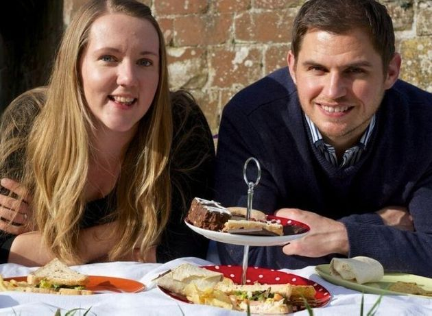 Young Entrepreneurs Of The Week: Martin Jarvis And Sarah Jolley, Of Food Discovery