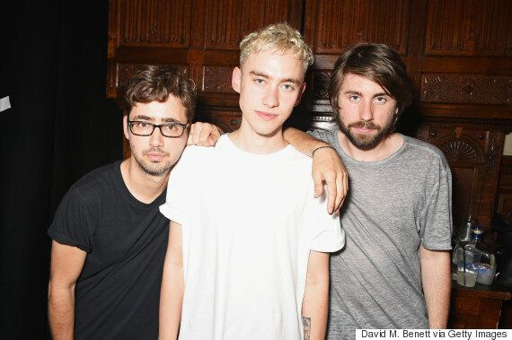 Years & Years' Olly Alexander Calls For Gay Popstars To Use More Male Pronouns In