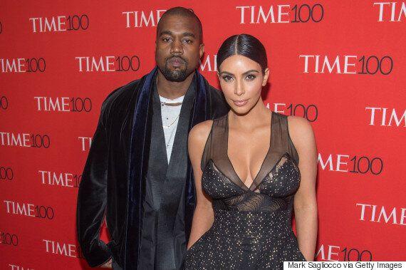 Bruce Jenner Reveals Kanye West's Touching Advice For Kim Kardashian During Diane Sawyer
