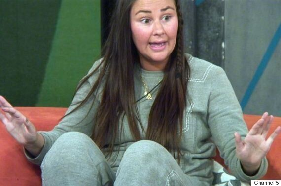 'Big Brother': Chloe Wilburn Tries To Leave House After Angering Housemates By Taking £5,000 For Herself...