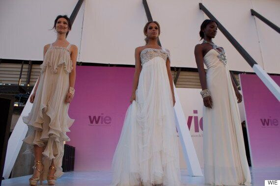 WIE Awards And LDNY-Legacy Collection Fashion Show Live Stream: Celebrating Inspirational Women And Ethical