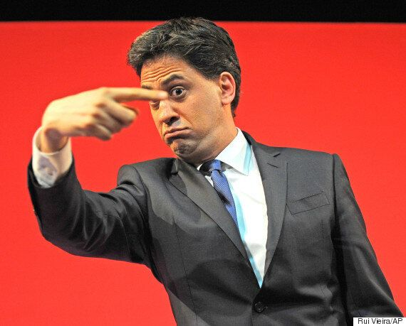 Ed Miliband Warns Of NHS Healthcare Privatisation Under Conservatives After General Election