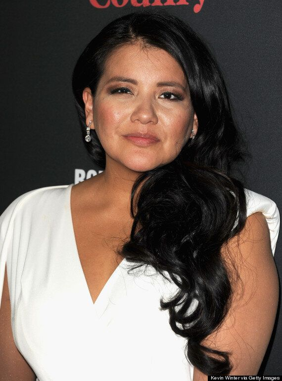 Misty Upham Dead: Body Of 32-Year-Old 'Django Unchained' Actress Found In