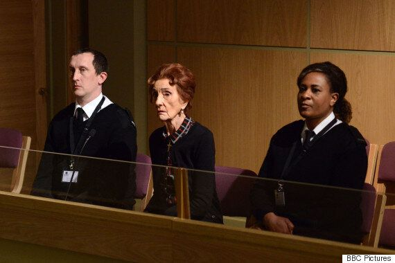 'EastEnders' Spoiler: Dot Cotton Stands Trial For Murder