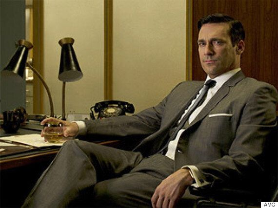 From The Scottish Highlands Of Glenlivet To The Offices Of 'Mad Men' - What Makes Whisky So