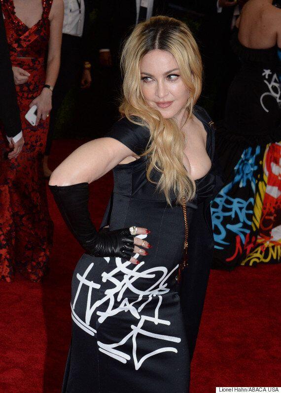 Madonna Computer Hacker Given 14-Month Prison