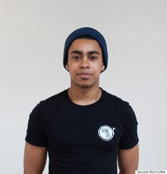 Young Entrepreneur Of The Week: Julius Ibrahim Is Training Homeless People To Work In His