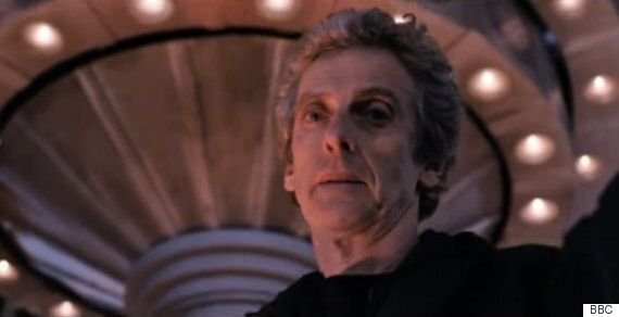 'Doctor Who' Series 9 Trailer Revealed, With Peter Capaldi, Jenna Coleman And... 'Game Of Thrones' Maisie