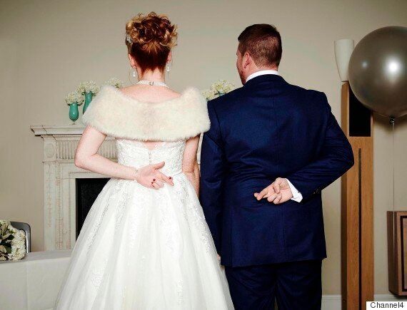 'Married At First Sight' TV Review - Three Couples Put Together By Experts Make For Sensationalist