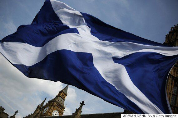 Angus Robertson Interview: SNP Westminster Leader On Devolution, Independence, Greece...and