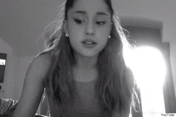 Ariana Grande Posts ANOTHER Apology For 'Doughnut Fiasco': 'Sorry Babes'