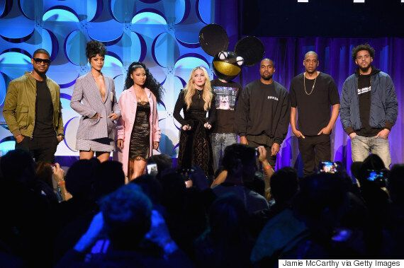 Jay Z Defends Tidal In Twitter 'Stream Of Consciousness': 'Big Companies Are Spending Millions On A Smear