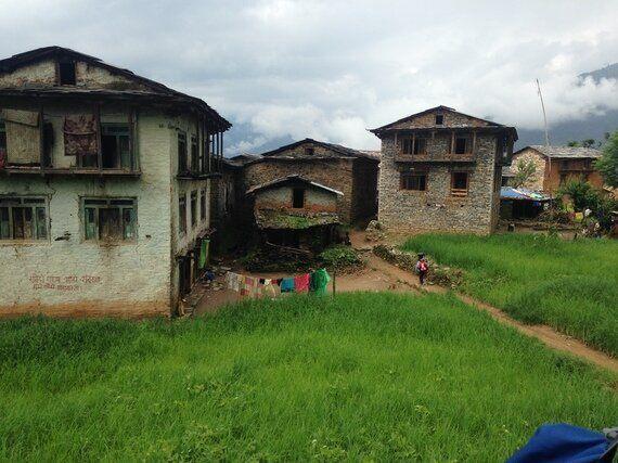 Nepal Earthquake: The Crisis Outside Kathmandu