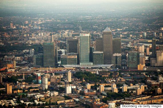 George Osborne's Housing Planning Reforms For Brownfield Sites Have Actually Got Campaigners