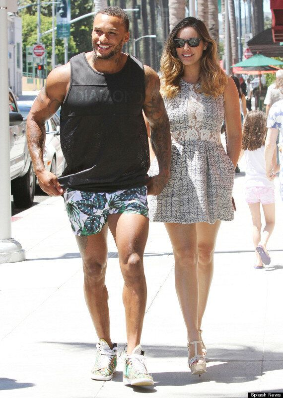 Kelly Brook And David McIntosh Back Together? Pair 'Bond Over Leaked Nude Photos', And He Even 'Wants...