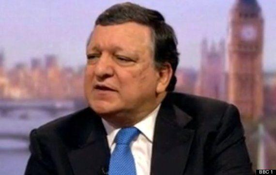 David Cameron's EU Immigration Cap Proposal Shot Down Pretty
