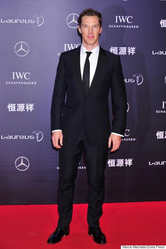 Benedict Cumberbatch Bulking Up For 'Dr Strange' Film