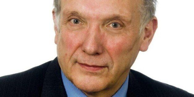 Ukip Candidate Geoffrey Caton Called Gay People 'A*** Bandits', Denies