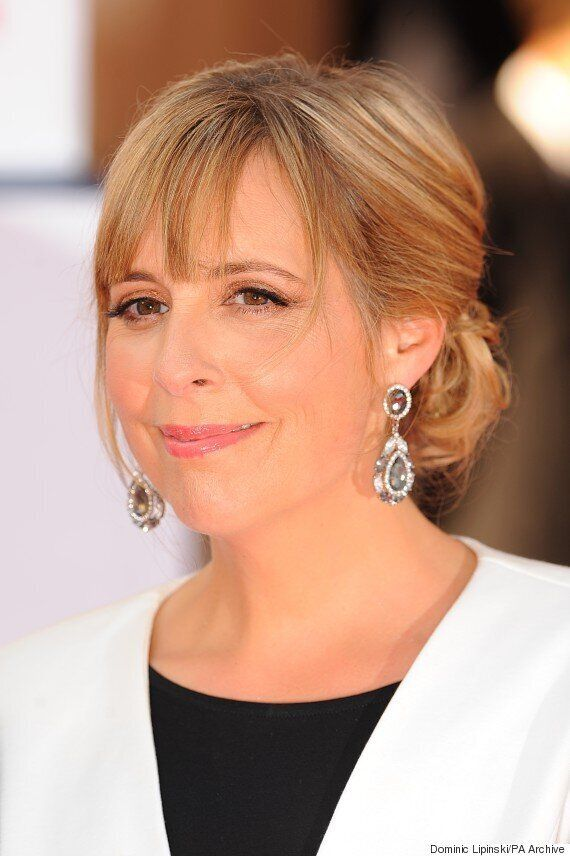 Eurovision 2015: 'Great British Bake Off' Presenter Mel Giedroyc To Join Scott Mills For Semi-Finals