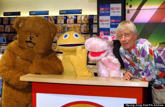 Ukip Deputy Paul Nuttall Denies He Played Bungle The Bear In Kids TV Show