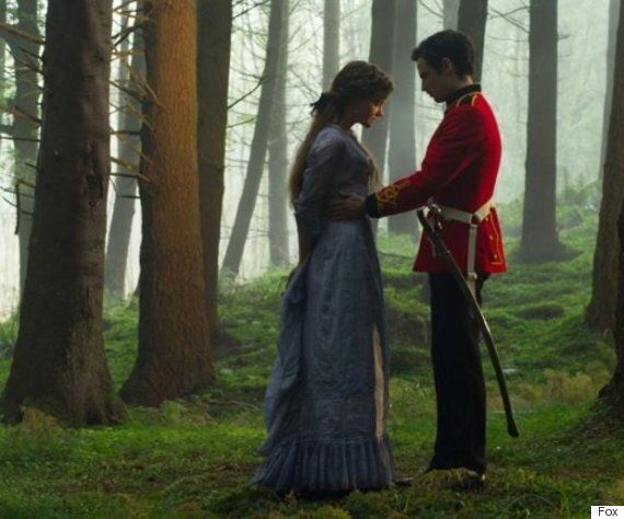 'Far From The Madding Crowd' Quiz - Which One Of These Romantic Suitors Would Make Your Best
