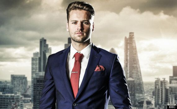 'Celebrity Big Brother': 'Apprentice' Candidate James Hill To Join Gemma Collins And Farrah