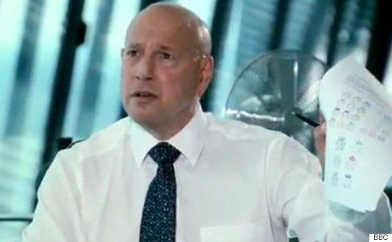 'The Apprentice': Claude Littner Confirmed To Replace Nick Hewer As Lord Sugar's Adviser For Next