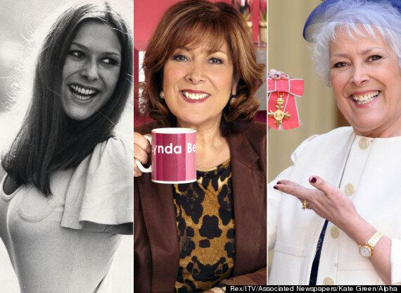 Lynda Bellingham Dead: The TV Star's Life In Photos, From 'Oxo Mum' To 'Strictly Come Dancing' And 'Loose...