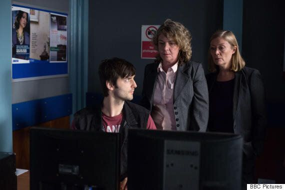 'EastEnders' Spoiler: Lucy Beale Case Continues As DCI Marsden Discovers New Evidence