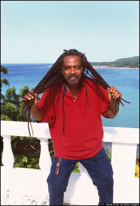 John Holt Dead: Former Lead Singer Of The Paragons And Reggae Legend Dies In Hospital, Aged
