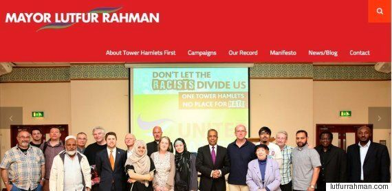 Lutfur Rahman, Ex-Tower Hamlets Mayor, Still Claiming To Be The Mayor Despite Being Barred From