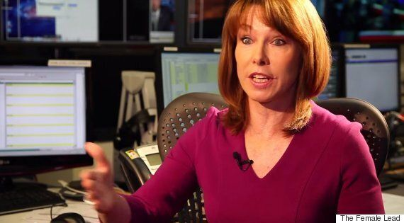 Kay Burley Speaks Out On Alton Towers Interview Twitterstorm That Called For Her To Be