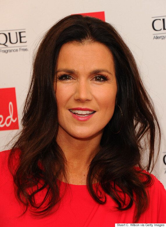 Mary Berry Makes It Into FHM's Annual 100 Sexiest Women In The World As Michelle Keegan Is Crowned The