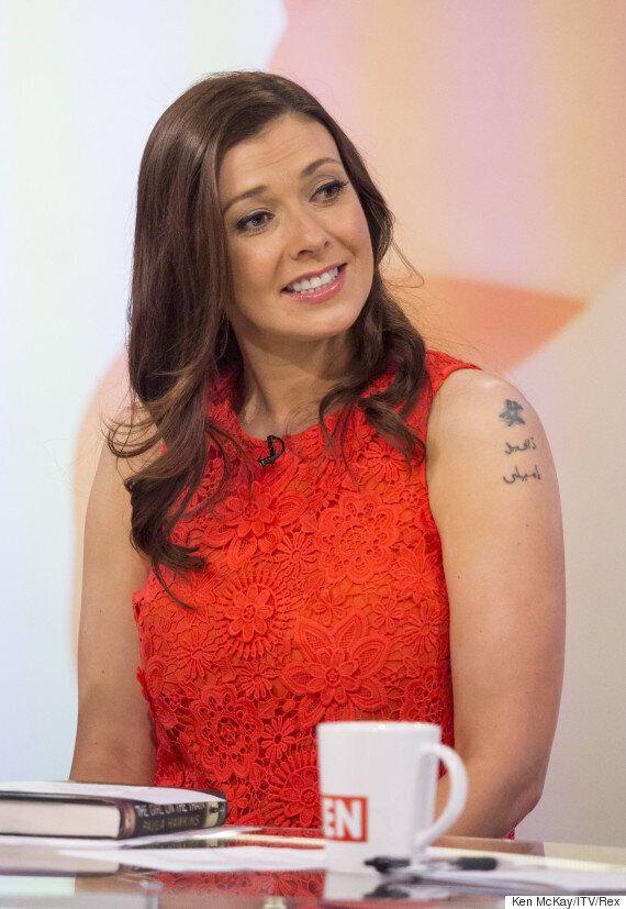 Jamelia's 'Plus-Size' Comments Slammed By 'Loose Women' Presenter Kym
