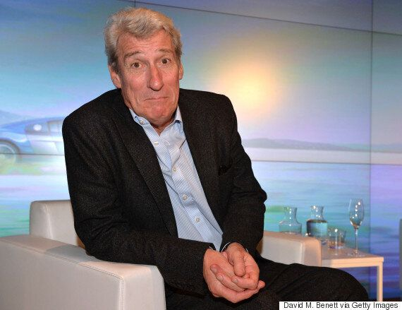 Jeremy Paxman Outs Himself As A 'Take Me Out' Fan: 'It's A Fantastic Show, I Prefer It To