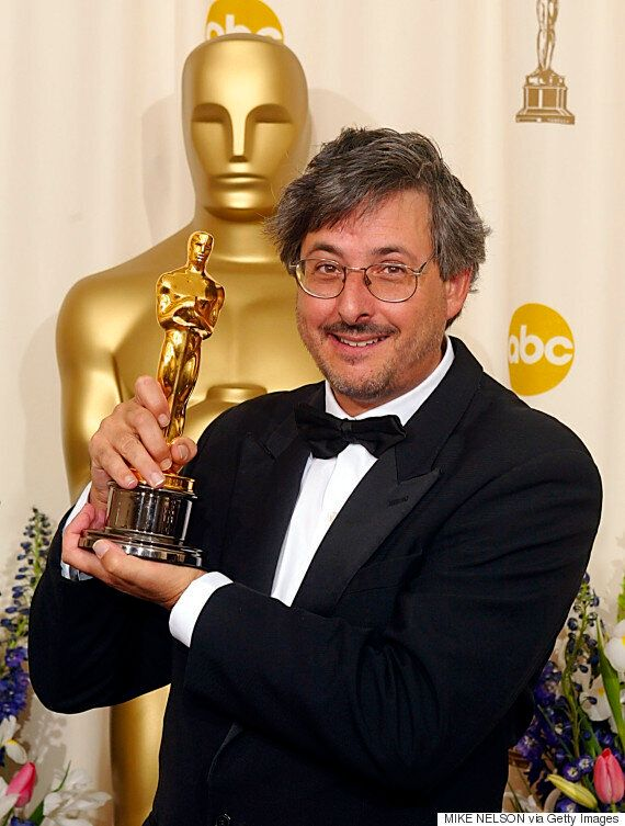 Andrew Lesnie Dead: Oscar-Winning 'Lord Of The Rings' And 'Hobbit' Cinematographer Dies, Aged