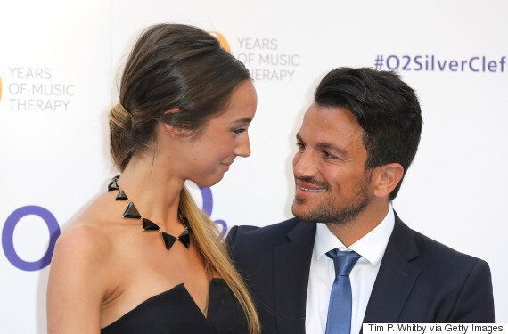 Peter Andre Married: 'Mysterious Girl' Singer And Emily MacDonagh Confirmed To Have Said 'I