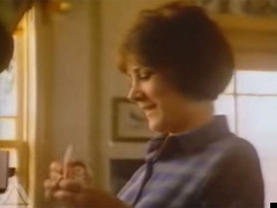 Lynda Bellingham Dead: Remembering The Oxo Mum With The Classic TV Ads That Made Her A Household