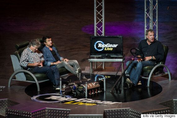 'Top Gear': Will Mellor 'To Attract New Viewers' Following Jeremy Clarkson's