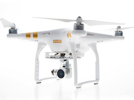 Drone Manufactures Grapple With Patchwork of