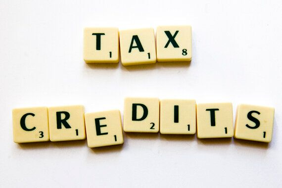 Child Tax Credits? Already Being