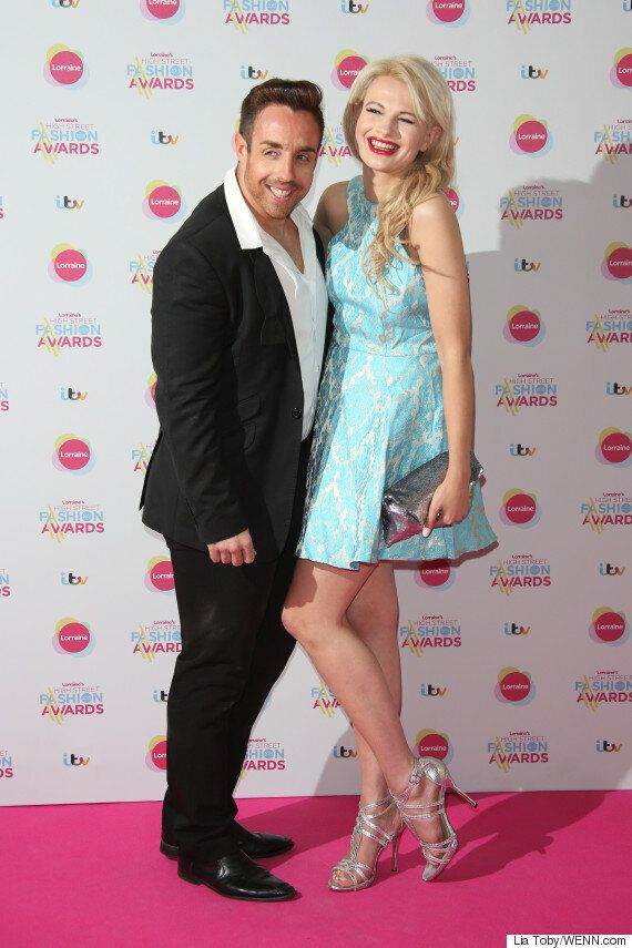 Stevi Richie And Chloe Jasmine Engaged: 'X Factor' Couple Announce They're Getting
