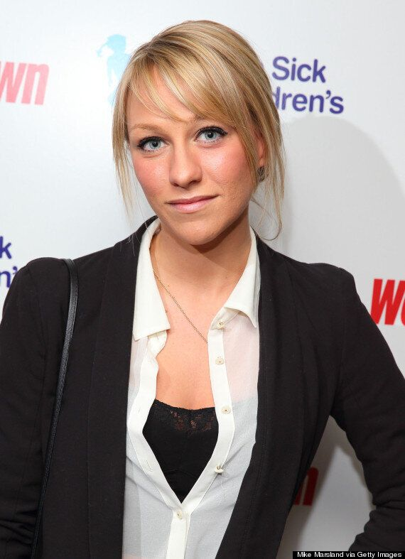 Chloe Madeley Thinks Online Rape Threats Don't Fall Under 'Freedom Of Speech', Posts Lengthy Statement...