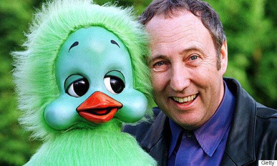 Keith Harris Dead: Ventriloquist Famous For Partnership With Orville The Duck Dies Aged